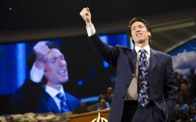 Let God Control Your Feelings – Joel Osteen