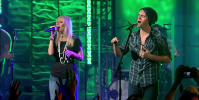 "Most Influential Christian Band Alive Today – Elevation Worship Sings ""Give Me Faith"""