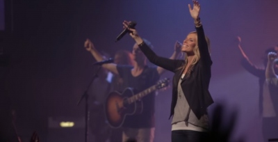 The Love Of Jesus – ELEVATION WORSHIP