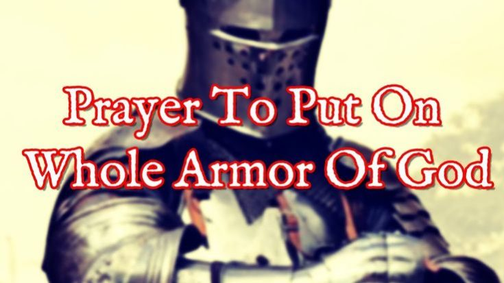 Prayer To Cancel Evil Plan Of The Enemy – Enact God's Power Over The Enemy Through Prayer | I Love Being Christian Videos