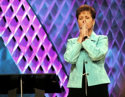 Living In God's Timing – Joyce Meyer