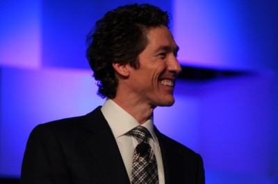 Staying Free Of Offenses – Joel Osteen