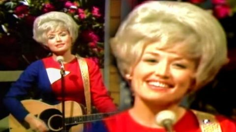 """Mama Say A Prayer"" sung by Dolly Parton! 