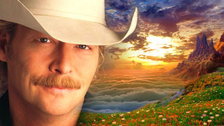 "Alan Jackson's Hymn ""When the Roll is Called Up Yonder"" Details the Beauty of Heaven 