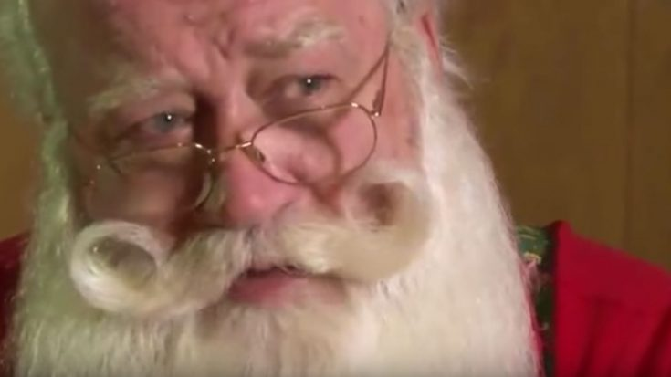 Five-Year-Old Boy Dies in Santa's Arms | I Love Being Christian Videos