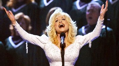 "Dolly Parton Urges All To Forgive With Powerful Tribute To Jesus Christ With The Song ""He's Alive"""