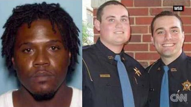 Six Officers In Georgia Killed In Six Days As A Result Of Gun Violence | I Love Being Christian Videos