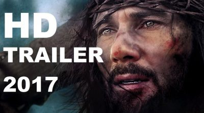 There's a NEW Jesus Movie Coming Soon 2017 (The Second Coming of Christ)