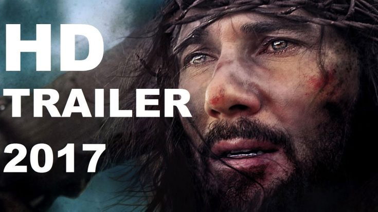 There's a NEW Jesus Movie Coming Soon 2017 (The Second Coming of Christ) | ILoveBeingChristian Videos