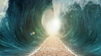Is This Scientific Proof God Did The Miracle Of Parting The Red Sea?