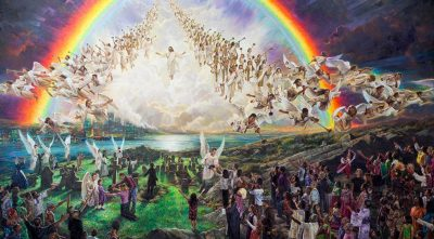 10 Bible Facts About Jesus' Second Coming