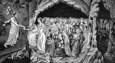 Did Jesus Descend Into Hell After His Death? (Find Out What The Bible Says About This Fascinating Question)