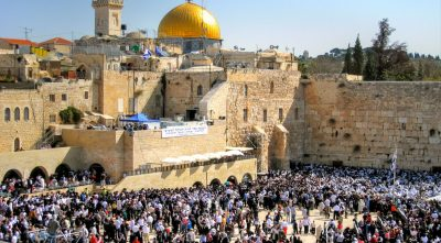 Urgent 2017: Rebuilding The Third Temple Is Beginning!