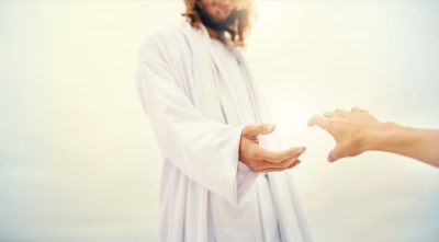 How Should Believers Treat Sinners? – Not Like You Would Guess! – Look to Jesus to Learn How