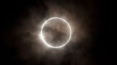 Will God Judge the United States? What the Solar Eclipse of 2017 Means for Americans