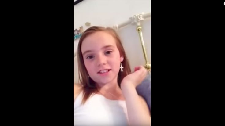 This Little Girl Saw Jesus Christ In Her Dream & Jesus Gave Her A Message