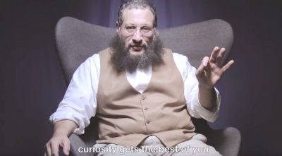 Jewish Man Reacts To Reading The Bible For The First Time – This Will Totally Shock You!