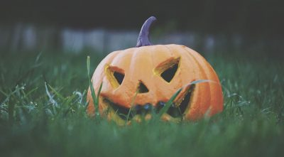 """Why I Don't Celebrate Halloween"" (Christian Woman's Testimony)"
