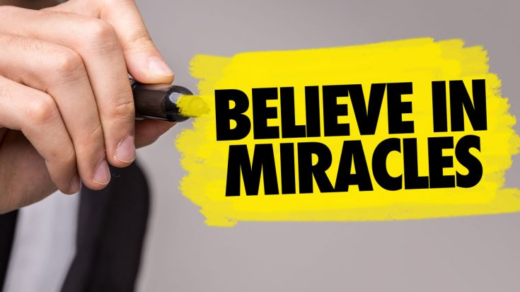 Five Miracles Caught On Camera Will Make You a Believer (VIDEO) | ILoveBeingChristian Videos