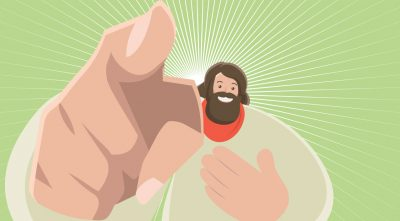 How to Get Excited About Jesus Again! (VIDEO)