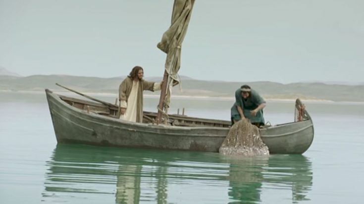 How Jesus Changed the World One Person at a Time (VIDEO) | I Love Being Christian Videos