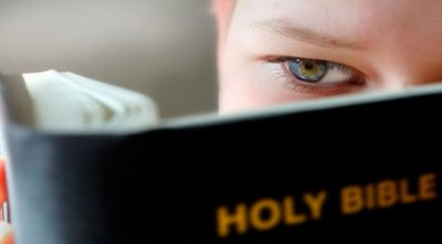 Why Reading the Bible in One Year Is Worth the Effort
