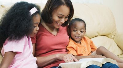 """Amazing """"Mothers of the Bible"""" (Learn About Them)"""