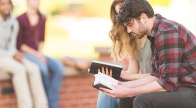 Learn Why Christianity Isn't Supposed to be Comfortable