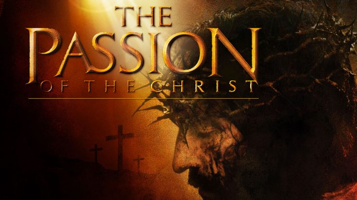Passion of The Christ – The Most Heart-Wrenching Scene | I Love Being Christian Videos