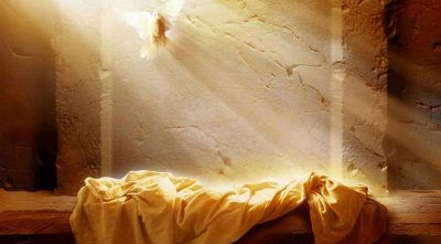 The Most Beautiful Scene in The Passion of The Christ: The Resurrection Scene