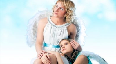 Do We All Have a Guardian Angel? – Lets Read What the Bible Says