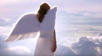 Evidence You Have Met a Real-Life Angel