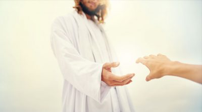 Good Morals Won't Save You – Only Jesus Will and Here's Why