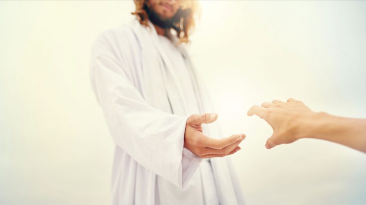 Good Morals Won't Save You – Only Jesus Will and Here's Why | I Love Being Christian Videos