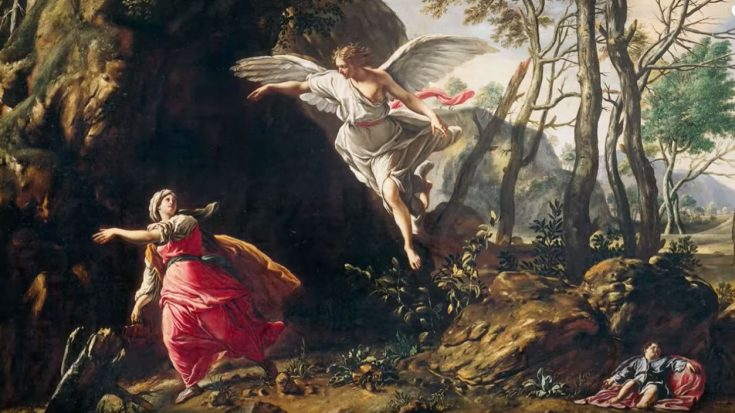 Interesting Facts About Michael the Archangel Many Never Knew   I Love Being Christian Videos