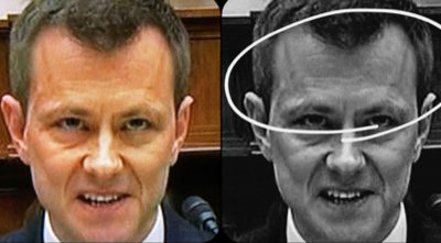 Peter Strzok Hearing Confirms Old Testament Is For Real!?