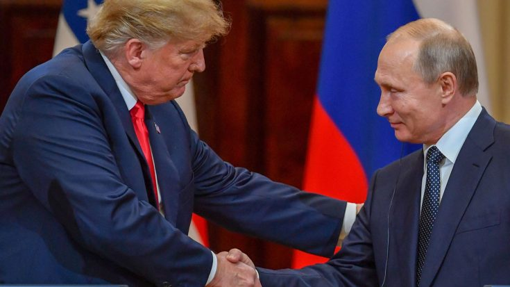 What Does Trump, Putin & Christians Have in Common? – Many Already Know The Answer | I Love Being Christian Videos