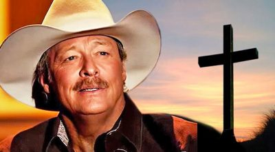 Alan Jackson Testifies About Heaven In Glorifying Hymn