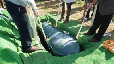 Does Greedy Man Get Buried With All His Money As Requested? (His Wife Tells All)
