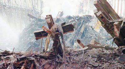 What Jesus And 9/11 Have In Common