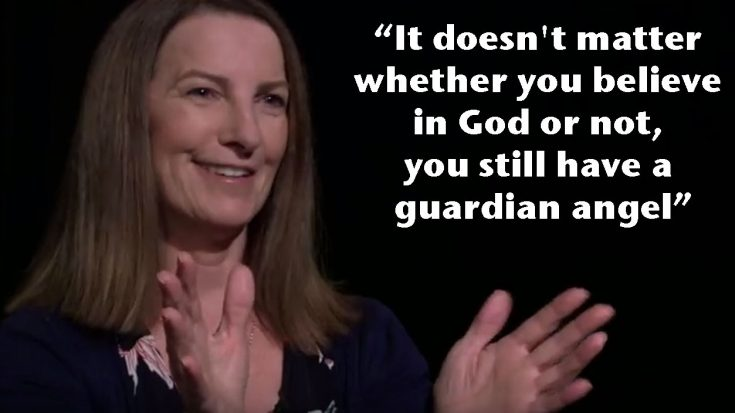 Lorna Byrne: The Lady Who Sees Angels (Documentary Master) | I Love Being Christian Videos