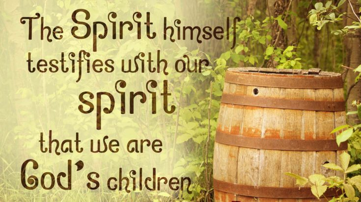 Child or Adult, We Are All Children of God! | ILoveBeingChristian Videos