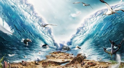 Scientific Proof God Did The Miracle Of Parting The Red Sea (MUST SEE!)