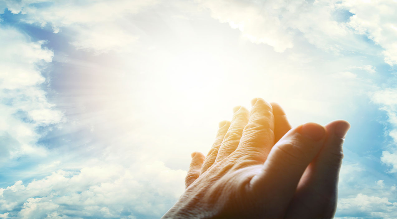 say this miracle prayer daily amp it will change your life