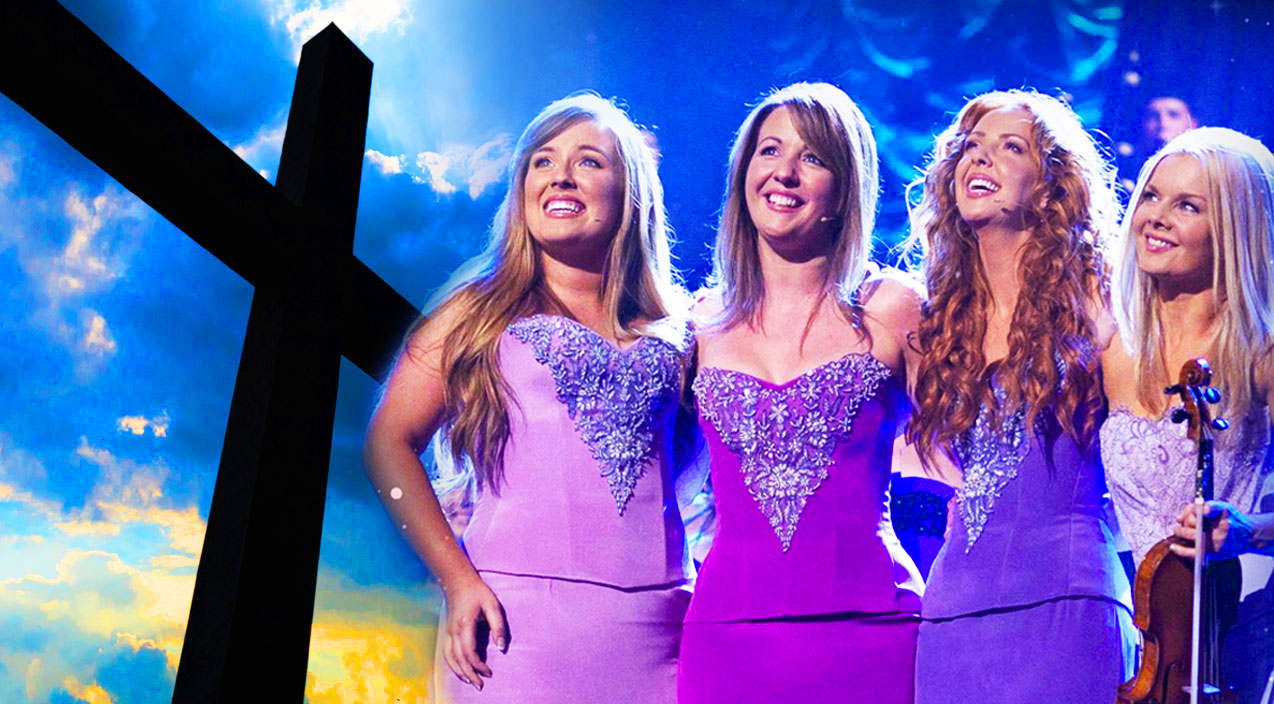 Celtic Women Sound Like Angels When Singing Glorious ...