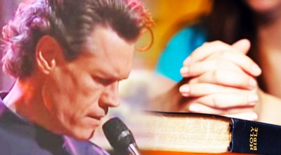 When Mama Prayed – By Randy Travis