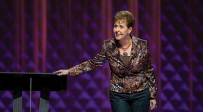 Overcoming Fear And Doubt – Joyce Meyer