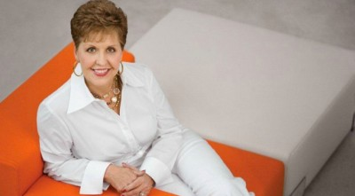 Guard Your Heart – Joyce Meyer