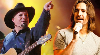 "Jake Owen Wows With Garth Brooks' ""Unanswered Prayers"" (HEAVEN SENT SONG!)"