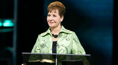 The Power of Right Thinking – Joyce Meyer